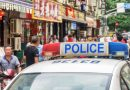 Chinese Police Raid Offices of 'Well Known Crypto Project'
