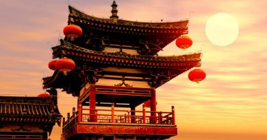 Crypto Facilitates Money Transfer for Restricted China