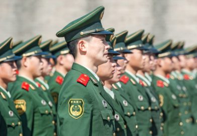 World's Largest Army Could Be Rewarded in Crypto Soon