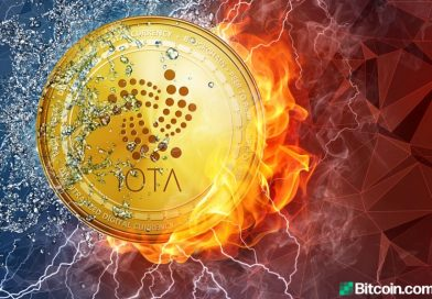 IOTA Network Still Down: How the Next Bitcoin Killer Screeched to a Halt