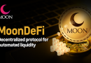 Introducing MoonDeFi, a New Part of Decentralized Finance