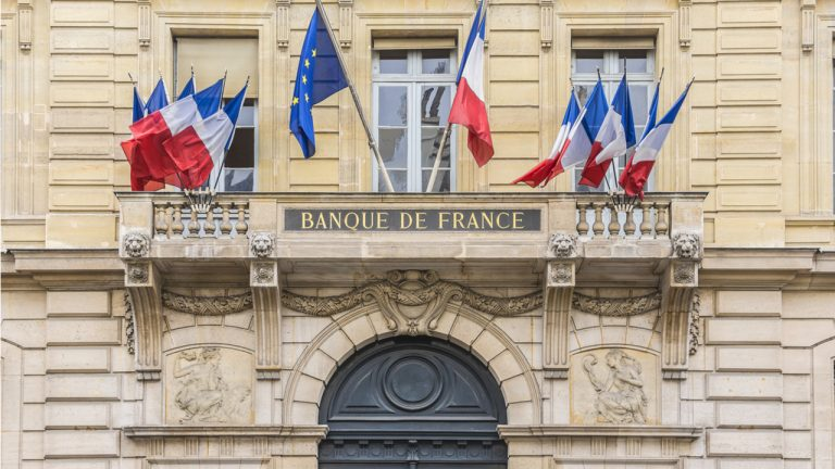 Bank of France, Swiss Crypto Bank Test Securities Settlement Using CBDC