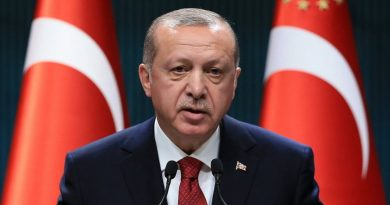 Turkey Is 'at War' With Cryptocurrency, Says President Erdogan